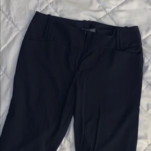 The limited Cassidy fit work trousers